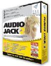 AudioJack 2.1 - слушаем интернет радио