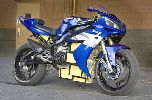 Lightning Lithium: мотоцикл на батарейках