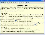FBReader 0.8.4 - для чтения книг