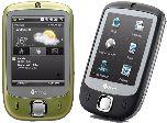HTC Touch поступил в продажу