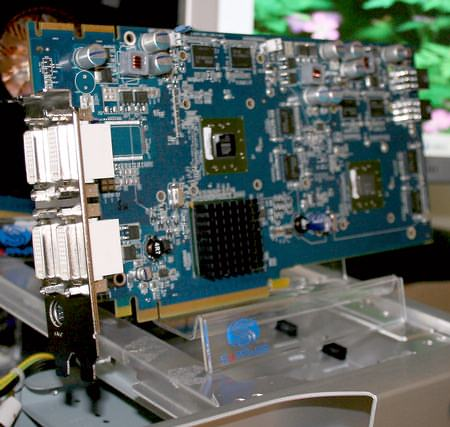 Radeon, HD 2600