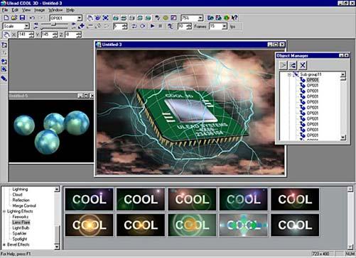 Программу для надписей 3d