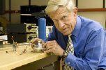 Термо-акустичекий кулер для процессора