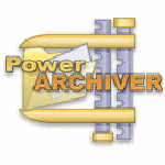 PowerArchiver 2006 10.11 - мощный архиватор