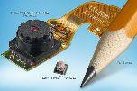 Первая в мире «камера-чип» для мобильных устройств