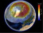 NASA World Wind 1.4.0 Final - солнечная система