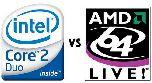 Ценовая война между Intel и AMD