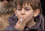 Жвачки приучают детей к курению