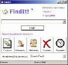 FindIt! 1.2 beta - полнотекстовый поиск по документам