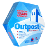 Outpost Firewall Pro v.4.0 (Build 1024.700.292)