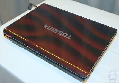 Первые данные о игровом Toshiba Satellite X200