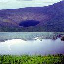 Обнаружен кратер от Тунгусского метеорита