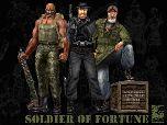 Возвращение Soldier of Fortune