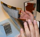 LG.Philips - электронная бумага