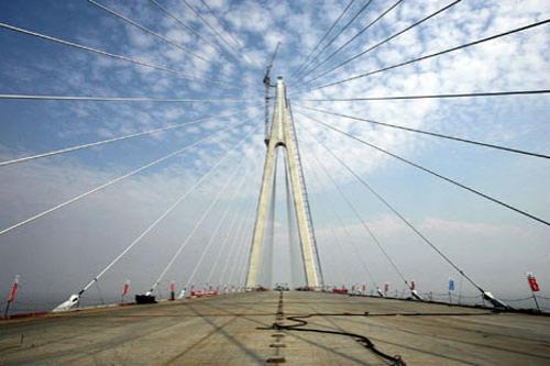 Мост, Авто