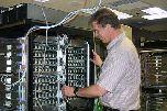 Суперкомпьютер IBM Blue Gene/P