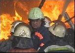 Суперскафандр для пожарников изобрели в Украине