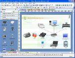 EDraw Soft Diagrammer 3.1 - создание диаграмм