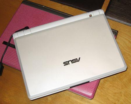 Вот он 200-долларовый ноутбук ASUS Eee PC 701
