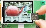 Быстрый 3D-чип для мобльных устройств