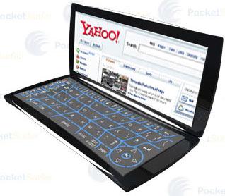 DataWind PocketSurfer2 – интернет в кармане