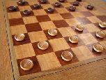 Игра в шашки стала бессмысленной