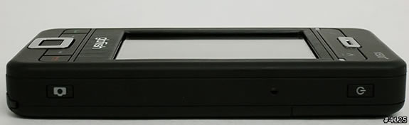 E-TEN Glofiish X500+ , КПК с телефоном