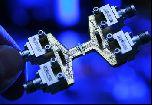 Intel: полупроводниковый лазер для 40 Гбит/с сетей