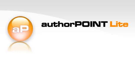 authorPOINT Lite v.1.0.23.707 - конвертер в Flash