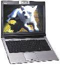 ASUS F8 Infusion — серия ноутбуков в стильном корпусе