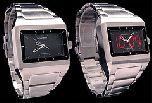 Двуликие часы