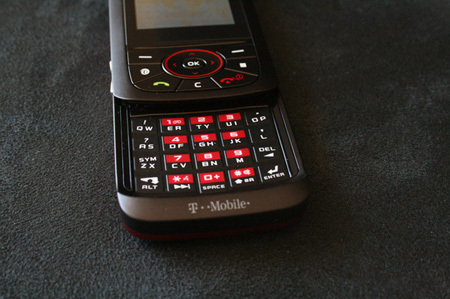 Сотовый телефон Samsung Blast