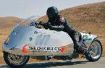 Die Moto - мотоцикл на био-топливе