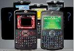 Motorola готовит два новых смартфона Moto Q