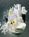 Пластиковая посуда приносит огромный вред здоровью