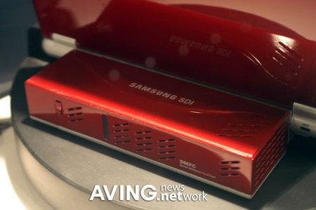 Samsung SDI – зарядись на месяц!