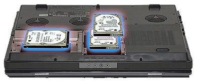 Xtreme 917V с 4-ядерным процессором и 17д экраном