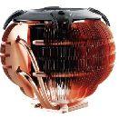 Cooler Master Sphere: необычный кулер