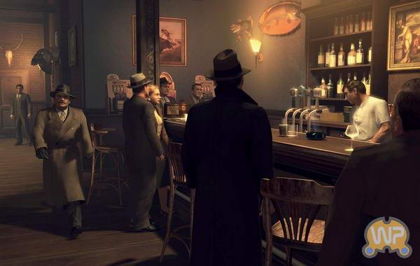 Mafia 2 официально анонсирована!