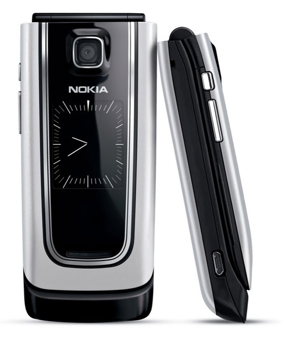 Nokia радует новыми моделями