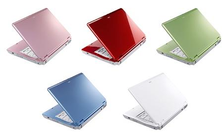 НNEC анонсирует новую серию ноутбуков — LaVie L
