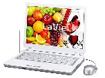 NEC анонсирует новую серию ноутбуков — LaVie L