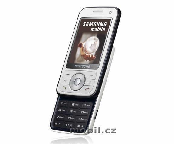 Смартфон SGH-i450 от Samsung