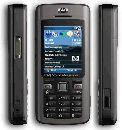 HP iPAQ 514: мобильный бизнес-компаньон