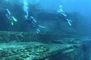 Ученый нашел Атлантиду возле Японии