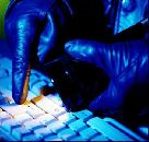 Украинский хакер «кинул» испанцев