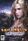 Локализация MMORPG Guild Wars: Eye of the North