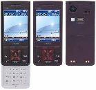 Два новеньких WM6-смартфона NTT DoCoMo