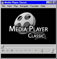 Media Player Classic 6.4.8.6
