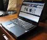 Sager представит ноутбуки с 4-ядерными CPU